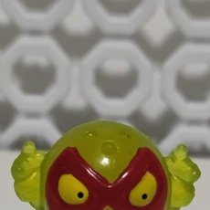 Figuras de Goma y PVC: MUÑECO SUPERZINGS CRYSTAL TRANSPARENTE. Lote 288870343