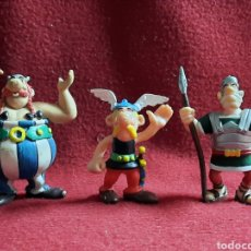 Figuras de Borracha e PVC: FIGURAS CÓMICS SPAIN. Lote 288893218