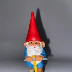 Figuras de Goma y PVC: FIGURA DE PVC DE DAVID EL GNOMO - BRB AÑOS 80. Lote 288930533