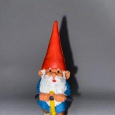 Figuras de Goma y PVC: FIGURA DE PVC DE DAVID EL GNOMO - BRB AÑOS 80. Lote 288930588