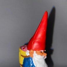 Figuras de Goma y PVC: FIGURA DE PVC DE DAVID EL GNOMO - BRB AÑOS 80. Lote 288930688