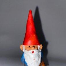 Figuras de Goma y PVC: FIGURA DE PVC DE DAVID EL GNOMO - BRB AÑOS 80. Lote 288930713