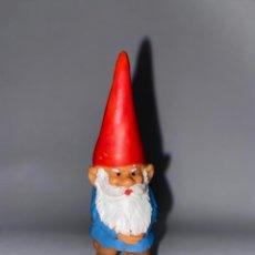 Figuras de Goma y PVC: FIGURA DE PVC DE DAVID EL GNOMO - BRB AÑOS 80. Lote 288930768