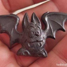 Figuras de Goma y PVC: MONSTRUOS MURCIELAGO FIGURA PLASTICO 6,5 CMS LARGO APORX VAMPIRO DRAKIS. Lote 288983633