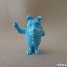 Figuras de Goma y PVC: ANTIGUA FIGURA DUNKIN PERSONAJE DE HANNA BARBERA. Lote 288995993