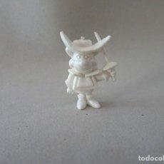 Figuras de Goma y PVC: ANTIGUA FIGURA DUNKIN PERSONAJE DE HANNA BARBERA MAGUILA GORILA. Lote 288997058