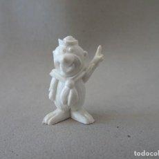 Figuras de Goma y PVC: ANTIGUA FIGURA DUNKIN PERSONAJE DE HANNA BARBERA MAGUILA GORILA. Lote 288997178