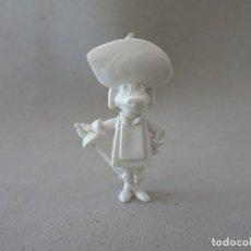 Figuras de Goma y PVC: ANTIGUA FIGURA DUNKIN PERSONAJE DE HANNA BARBERA MAGUILA GORILA. Lote 288997268
