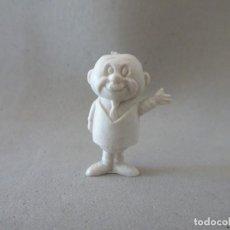 Figuras de Goma y PVC: ANTIGUA FIGURA DUNKIN PERSONAJE DE HANNA BARBERA MAGUILA GORILA. Lote 288997538