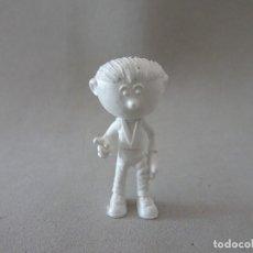 Figuras de Goma y PVC: FIGURA DUNKIN COLECCION MAGIC ROUNDABOUT CARRUSEL MÁGICO. Lote 288999063
