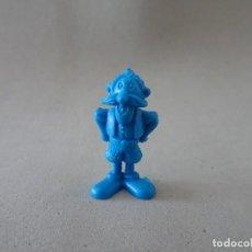 Figuras de Goma y PVC: ANTIGUA FIGURA DUNKIN ASTERIX Y OBELIX PANRICO. Lote 288999353