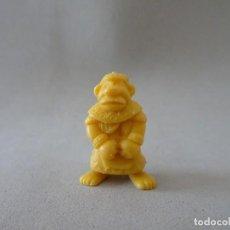Figuras de Goma y PVC: ANTIGUA FIGURA DUNKIN ASTERIX Y OBELIX PANRICO. Lote 288999443