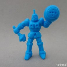 Figuras de Goma y PVC: DUNKIN STARSHIP TROOPERS - PANRICO PORTUGAL. Lote 289002508