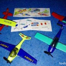 Figuras Kinder: KINDER SORPRESA SURPRISE --- K04 Nº32 + BPZ --- AÑO 2004 --- PEDIDO MINIMO 5€. Lote 289022638