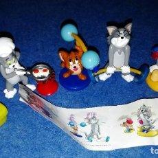 Figuras Kinder: KINDER SORPRESA SURPRISE --- K04 Nº103 --- AÑO 2004 --- PEDIDO MINIMO 5€. Lote 289023168