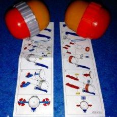 Figuras Kinder: KINDER SORPRESA SURPRISE --- K04 Nº61 --- AÑO 2004 --- PEDIDO MINIMO 5€. Lote 289023343