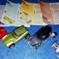 Figuras Kinder: KINDER SORPRESA SURPRISE --- C05 Nº123 + BPZ --- AÑO 2005 --- PEDIDO MINIMO 5€. Lote 289023618