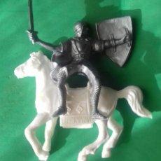Figuras de Goma y PVC: FIGURAS Y SOLDADITOS DE 6 A 7 CTMS -15737. Lote 289231753