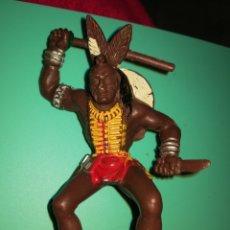 Figuras de Goma y PVC: FIGURA LAFREDO CON DEFECTO SERIE GRANDE. Lote 289356003
