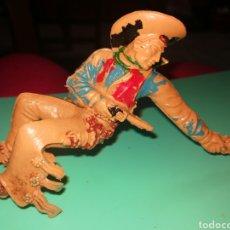 Figuras de Goma y PVC: FIGURA LAFREDO SERIE GRANDE. Lote 289357393