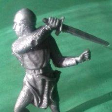 Figuras de Goma y PVC: FIGURAS Y SOLDADITOS DE 6 A 7 CTMS -15744. Lote 289403783