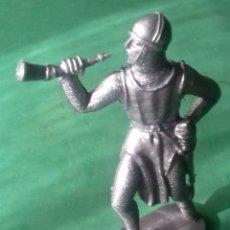 Figuras de Goma y PVC: FIGURAS Y SOLDADITOS DE 6 A 7 CTMS -15745. Lote 289403948
