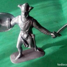 Figuras de Goma y PVC: FIGURAS Y SOLDADITOS DE 6 A 7 CTMS -15746. Lote 289404118