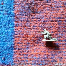Figuras de Goma y PVC: FIGURA MONTAPLEX SEGUNDA GUERRA MUNDIAL SOLDADO. Lote 289616583