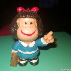 Figuras de Goma y PVC: FIGURA GOMA MAFALDA NO PVC. Lote 289896248