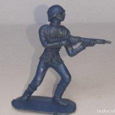 Figuras de Goma y PVC: COMANSI - ANTIGUO SOLDADO ALEMAN REF. 1051 PROMOCION DETERGENTES ESE AÑOS 60 / 70. Lote 290027438