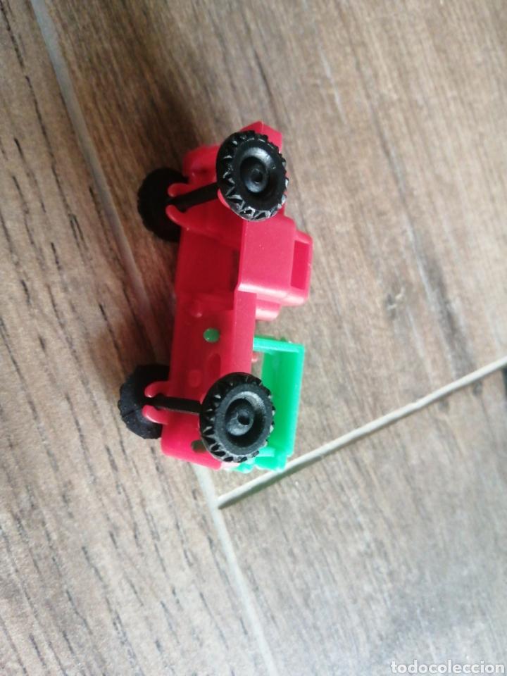 Figuras de Goma y PVC: Camión de transporte - montaplex - Foto 2 - 290091153