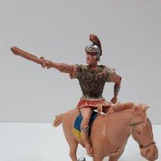 Figuras de Goma y PVC: QUINTO ARRIO PARA CABALLO . ESTEREOPLAST . SERIE EL JABATO . AÑOS 60 . CABALLO NO INCLUIDO. Lote 291476183