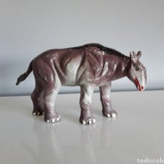 Figuras de Goma y PVC: BALUCHITHERIUM, ANIMALES PREHISTÓRICOS / DINOSAURIOS, STARLUX (FRANCE) ESTILO JECSAN O LAFREDO.. Lote 293839688