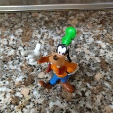 Figuras de Goma y PVC: FIGURA GOOFY DISNEY BULLY. Lote 293841678