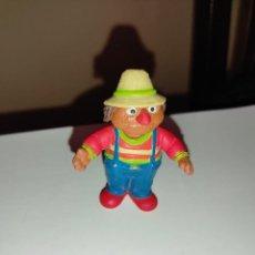 Figuras de Goma y PVC: COMICS SPAIN FIGURA DE PVC BARRIO SESAMO 1984 DON PIM PON. Lote 294073523