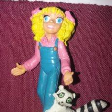 Figuras de Goma y PVC: CANDY CANDY (DIFÍCIL ). Lote 294080398