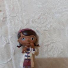Figuras de Goma y PVC: FIGURA. Lote 294807828