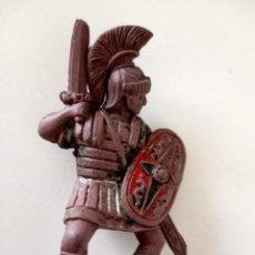 Figuras de Goma y PVC: FIGURA ROMANO REAMSA GOMA. Lote 294855578