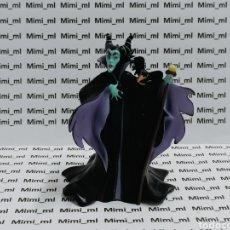 Figuras de Goma y PVC: FIGURA PVC BRUJA BELLA DURMIENTE AURORA PRINCESAS DISNEY. Lote 295542163
