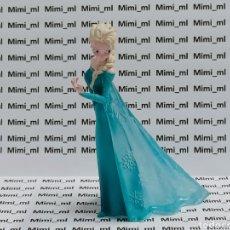 Figuras de Goma y PVC: FIGURA PVC BULLYLAND PRINCESA ELSA FROZEN DIBUJOS ANIMADOS PRINCESAS DISNEY. Lote 295546738