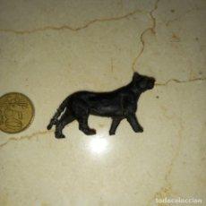 Figuras de Goma y PVC: PANTERA JECSAN. Lote 295644303