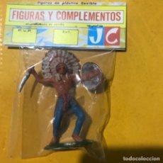 Figuras de Goma y PVC: FIGURA JECSAN. Lote 295852218
