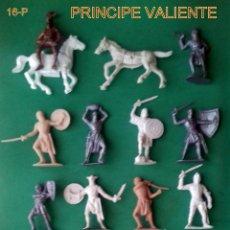 Figuras de Goma y PVC: FIGURAS Y SOLDADITOS DE 6 A 7 CTMS -16002. Lote 295852748