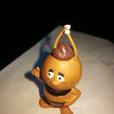 Figuras de Goma y PVC: ABEJA MAYA. Lote 295976278