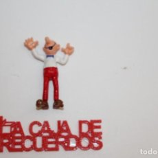 Figuras de Goma y PVC: FILEMON DE PVC PROMOCIONAL DE DANONE. Lote 295976418