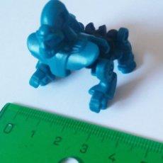 Figuras Kinder: KINDER ORANGUTAN MUÑECO MONTABLE INFINIMIX. Lote 295977493