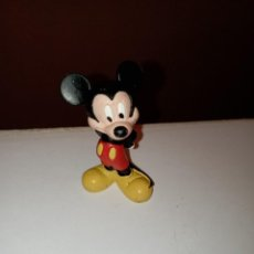 Figuras de Goma y PVC: WALT DISNEY FIGURA DE PVC BULLY MICKEY MOUSE. Lote 296006738