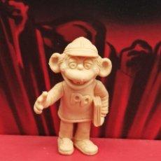Figuras de Goma y PVC: FIGURA PVC PEPE SOPLILLO SIN PINTAR COMICS SPAIN VINTAGE AÑOS 80. Lote 296708343