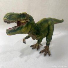 Figuras de Goma y PVC: ANIMALES SCHLEICH - DINOSAURIO - TYRANNOSAURUS REX - T REX - AÑO 2011 REF. 14525 - 27 CM. Lote 296786388
