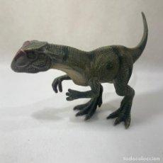 Figuras de Goma y PVC: ANIMALES SCHLEICH - DINOSAURIO - ALLOSAURUS - AÑO 2007. Lote 296786658